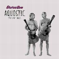Cover Status Quo - Aquostic - Stripped Bare