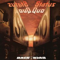 Cover Status Quo - Back To Back