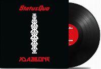 Cover Status Quo - Backbone