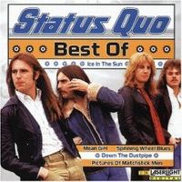 Cover Status Quo - Best Of