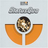 Cover Status Quo - Colour Collection