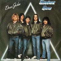 Cover Status Quo - Dear John