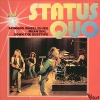 Cover Status Quo - Diamant