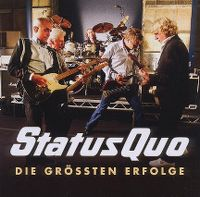 Cover Status Quo - Die grössten Erfolge