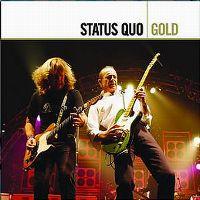 Cover Status Quo - Gold