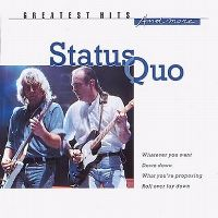 Cover Status Quo - Greatest Hits And More