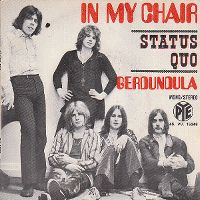 Cover Status Quo - In My Chair