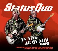 Cover Status Quo - In The Army (2010)
