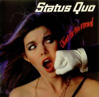 Cover Status Quo - Just For The Record