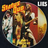 Cover Status Quo - Lies
