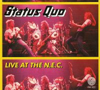Cover Status Quo - Live At The N.E.C.