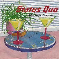 Cover Status Quo - Marguerita Time