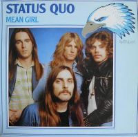 Cover Status Quo - Mean Girl