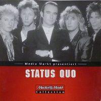 Cover Status Quo - Media Markt Collection