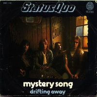 Cover Status Quo - Mystery Song