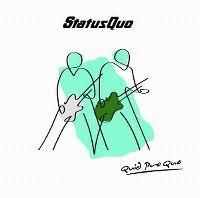 Cover Status Quo - Quid Pro Quo