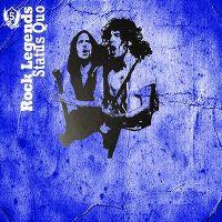 Cover Status Quo - Rock Legends