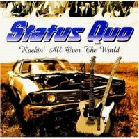 Cover Status Quo - Rockin' All Over The World (Best Of)