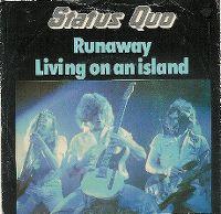 Cover Status Quo - Runaway