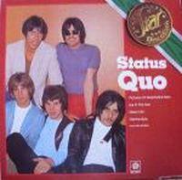 Cover Status Quo - Star Discothek