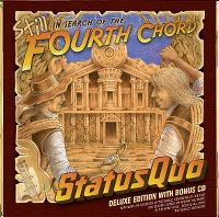 Cover Status Quo - Still In Search Of The Fourth Chord