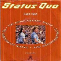 Cover Status Quo - The Anniversary Waltz (Part Two)