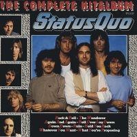 Cover Status Quo - The Complete Hit-Album