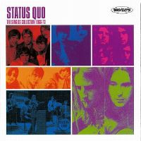 Cover Status Quo - The Singles Collection 1966-73
