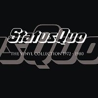 Cover Status Quo - The Vinyl Collection 1972-1980