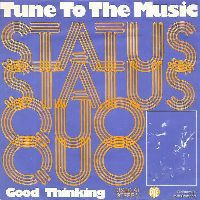 Cover Status Quo - Tune To The Music
