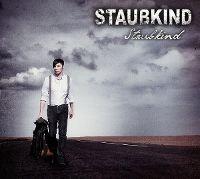 Cover Staubkind - Staubkind