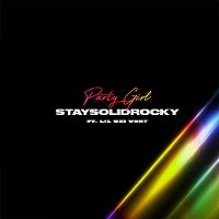 Cover StaySolidRocky - Party Girl