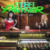 Cover Steel Panther - Lower The Bar
