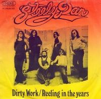 Cover Steely Dan - Dirty Work
