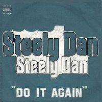Cover Steely Dan - Do It Again