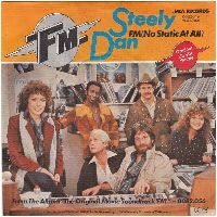 Cover Steely Dan - FM (No Static At All)