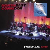 Cover Steely Dan - Northeast Corridor - Live!