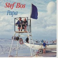 Cover Stef Bos - Papa