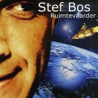 Cover Stef Bos - Ruimtevaarder