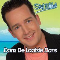 Cover Stef Ekkel - Dans de laatste dans