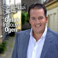 Cover Stef Ekkel - Geluk in jouw ogen