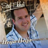 Cover Stef Ekkel - Heija Heija