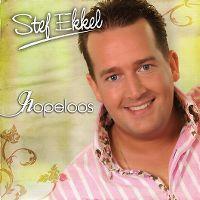 Cover Stef Ekkel - Hopeloos