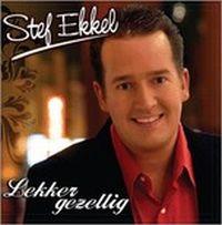 Cover Stef Ekkel - Lekker gezellig