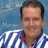Cover Stef Ekkel - Marina