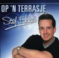 Cover Stef Ekkel - Op 'n terrasje
