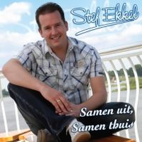 Cover Stef Ekkel - Samen uit, samen thuis
