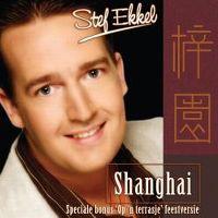 Cover Stef Ekkel - Shanghai