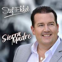 Cover Stef Ekkel - Sierra Madre