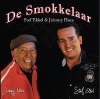 Cover Stef Ekkel & Johnny Hoes - De smokkelaar